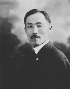 Dosan_Ahn_Chang-ho_in_1920s